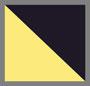 Peacoat/Cyber Yellow