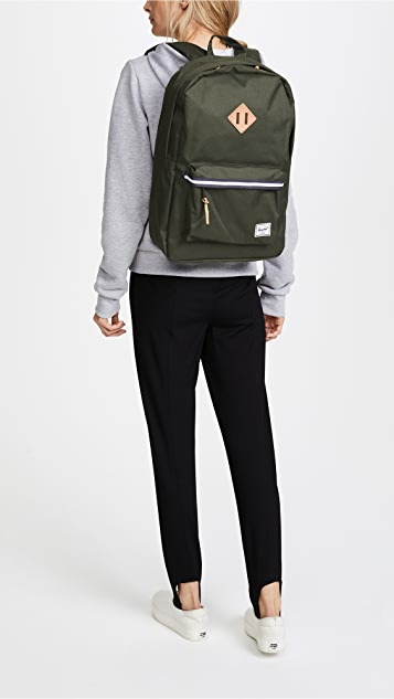 Herschel Supply Co. Heritage Mid Volume Backpack