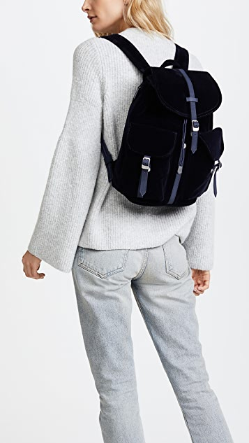 Herschel Supply Co. Velvet Dawson Backpack