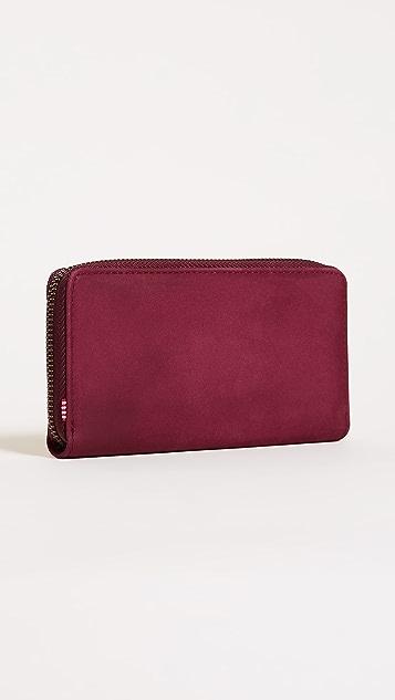 Herschel Supply Co. Thomas Continental Wallet