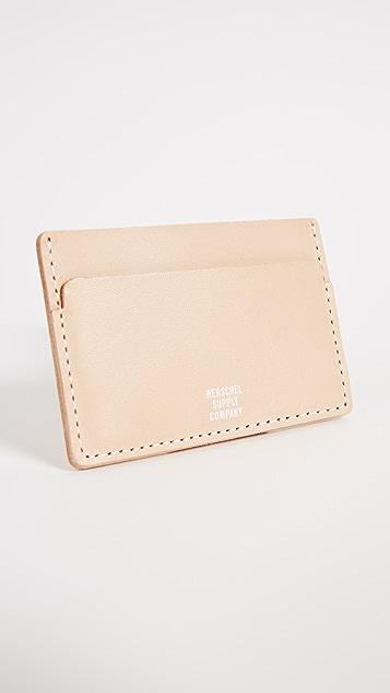 Herschel Supply Co. Felix Card Case