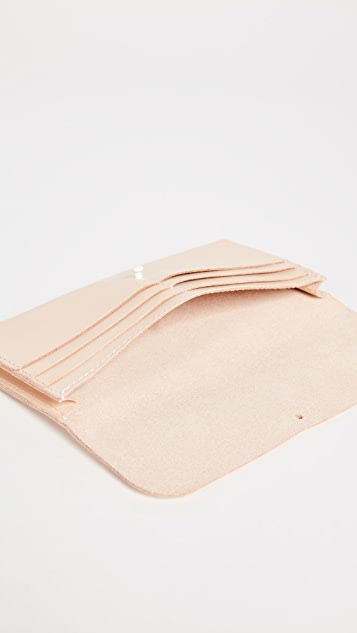 Herschel Supply Co. Distance Long Wallet