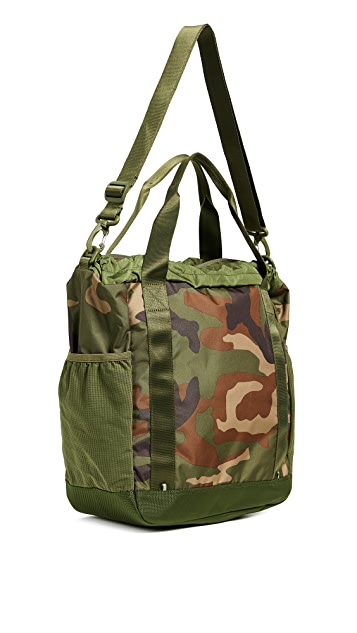 Herschel Supply Co. Barnes Tote Bag
