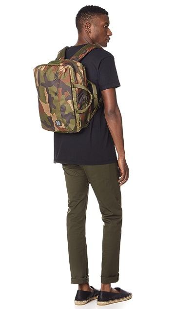 Herschel Supply Co. Britannia Messenger Bag