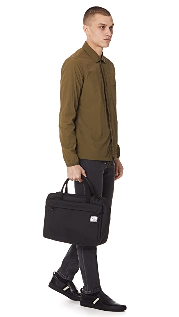 Herschel Supply Co. Gibson Messenger Bag