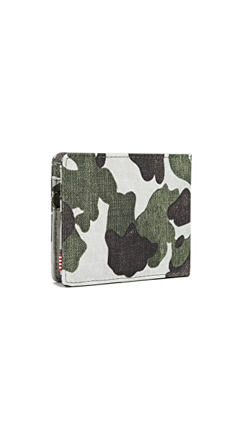 Herschel Supply Co. Roy Wallet