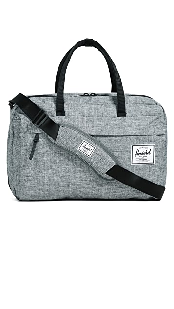 Herschel Supply Co. Bowen Travel Duffel Bag