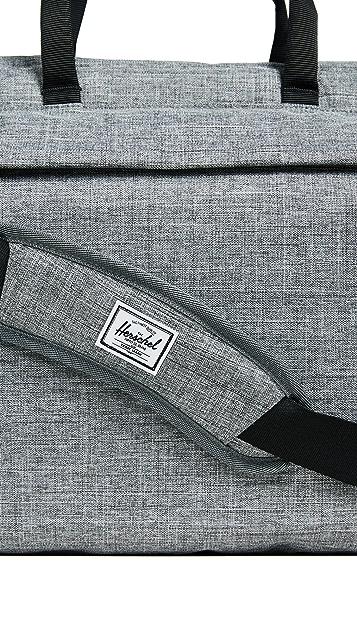 Herschel Supply Co. Winslow Travel Duffel Bag