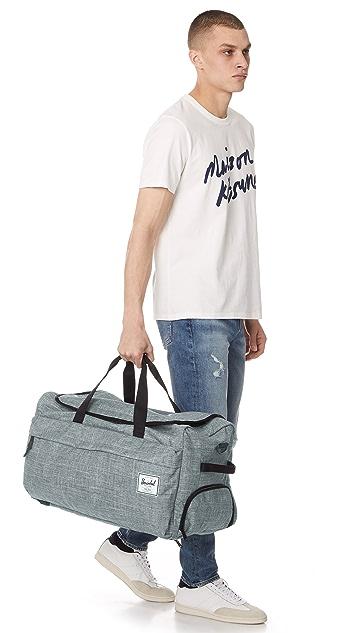 Herschel Supply Co. Outfitter Duffel Bag