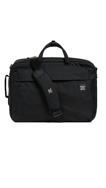 Herschel Supply Co. Britannia XL Messenger Bag