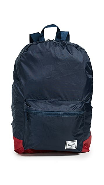 Herschel Supply Co. Packable Daypack Backpack