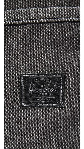 Herschel Supply Co. Bamfield Mid-Volume Tote