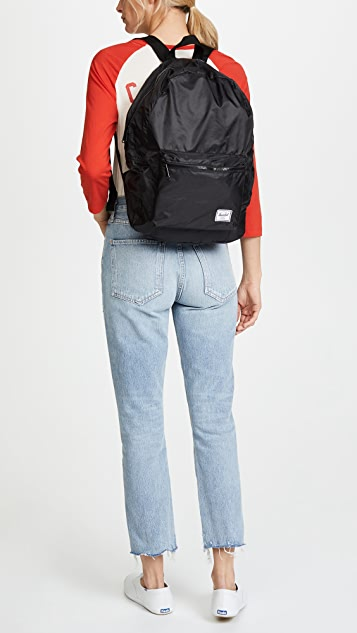 Herschel Supply Co.  可折叠小背包