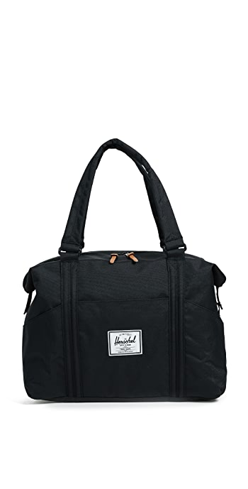 Herschel Supply Co. Strand Duffel Bag - Black