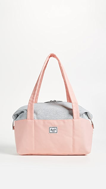 Herschel Supply Co. Strand X Small Duffel Bag  a828db49c74b6