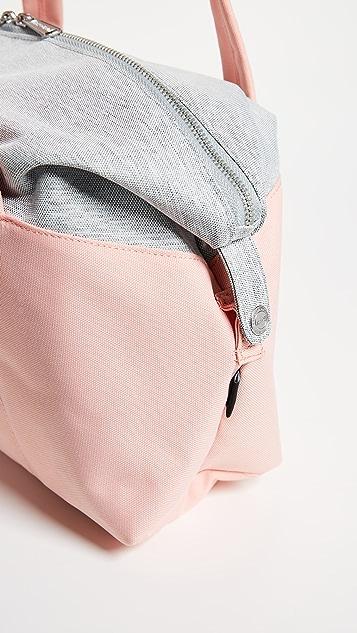 Herschel Supply Co. Strand X Small Duffel Bag