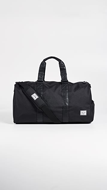Herschel Supply Co. Novel Mid Volume Duffel