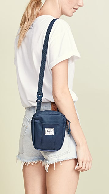 Herschel Supply Co.  Cruz 腰包
