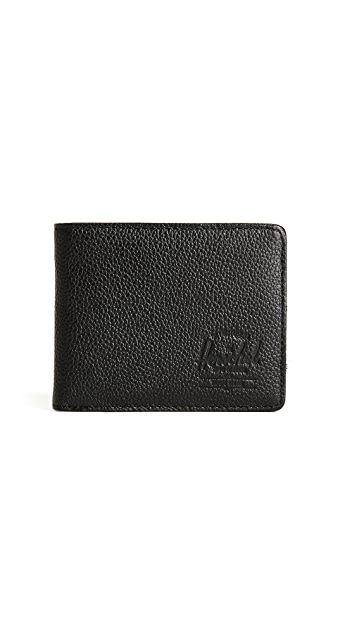 Herschel Supply Co. Roy Wallet + Tile