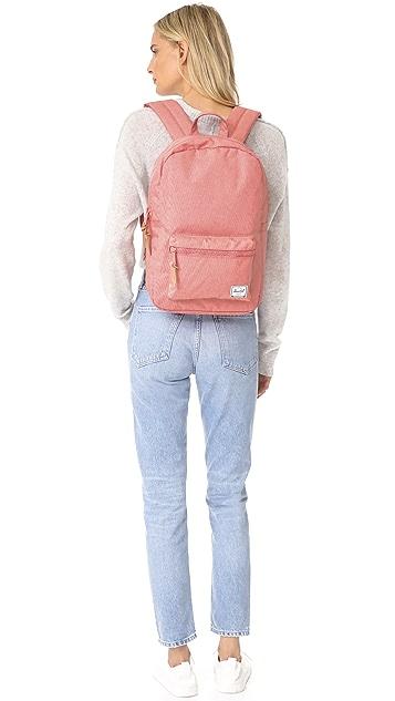 Herschel Supply Co. Settlement Medium Backpack