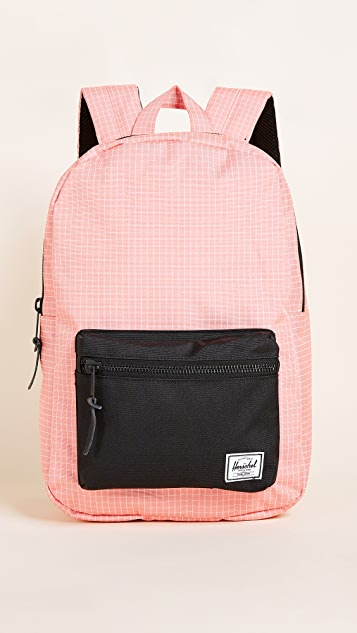 Herschel Supply Co. Settlement Mid Volume Backpack