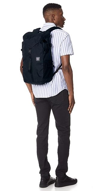 1b199b0c66e Herschel Supply Co. Trail Barlow Large Backpack