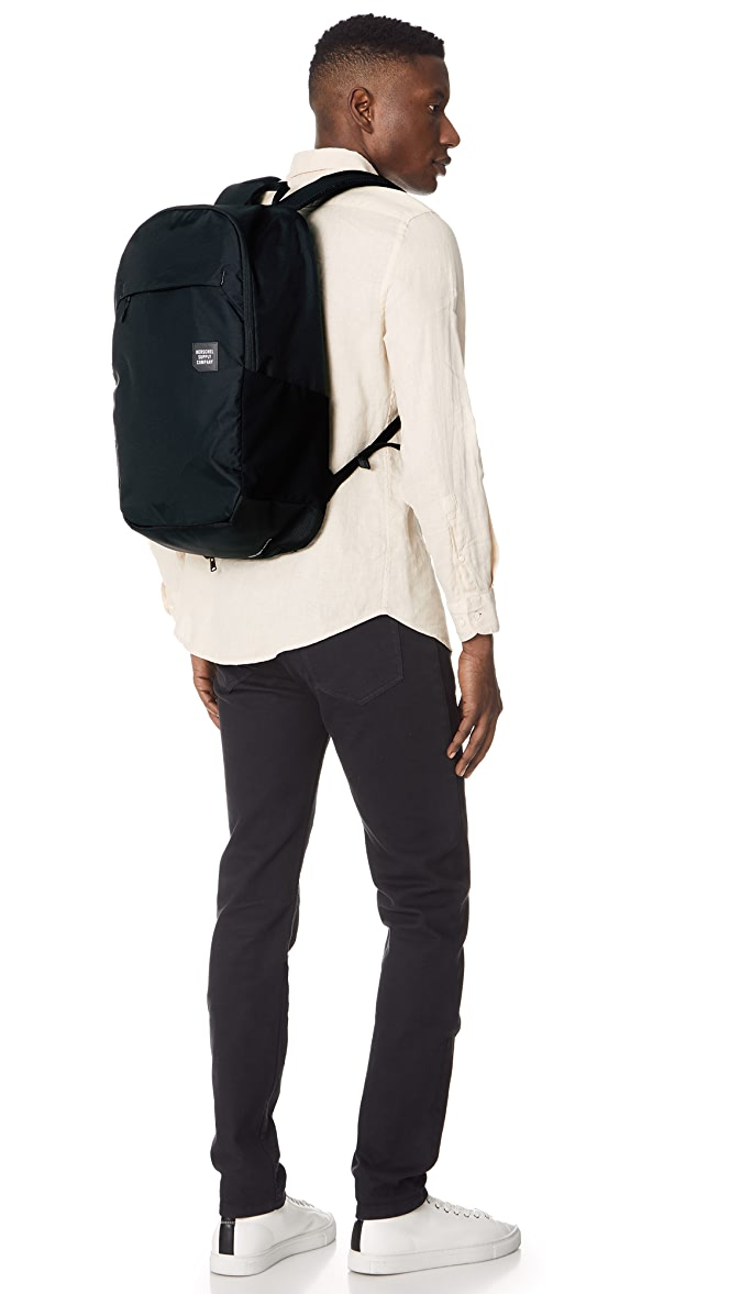 buy cheap 100% high quality store Herschel Supply Co. Trail Mammoth Large Backpack | EAST DANE