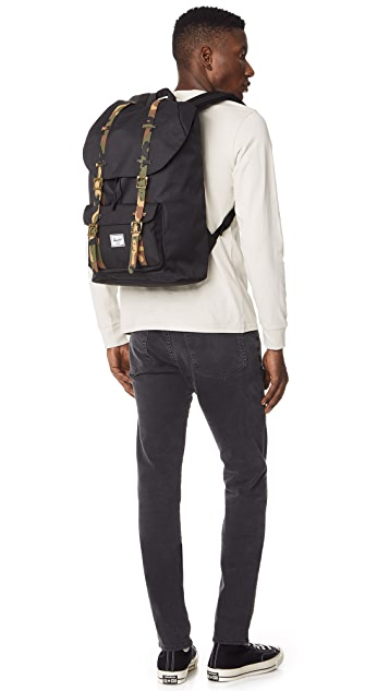Herschel Supply Co. Classics Little America Backpack