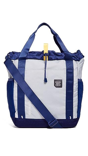 Herschel Supply Co. Barnes Trail Tote Bag