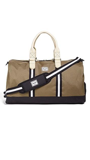 Herschel Supply Co. Offset Novel Duffel Bag