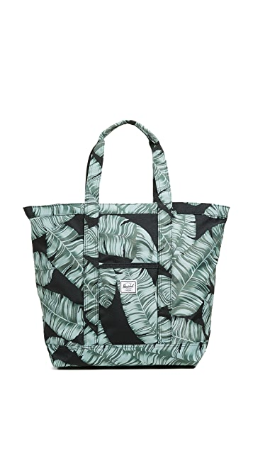 Herschel Supply Co. Classics Bamfield Mid Volume Tote