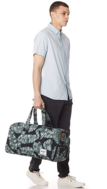 Herschel Supply Co. Classics Novel Duffel Bag
