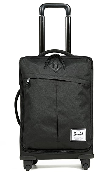 Herschel Supply Co. Highland Four Wheel Suitcase