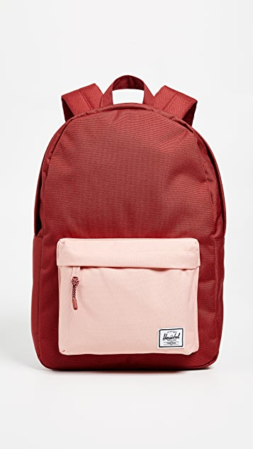 Herschel Supply Co. Classic Mid Volume Backpack  108552d89bddb