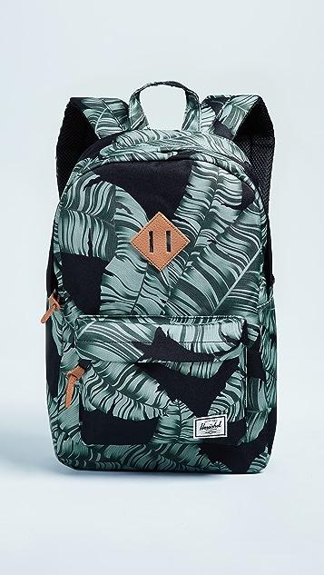 Herschel Supply Co. Heritage Mid Volume Backpack