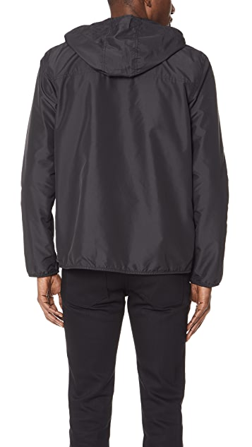 Herschel Supply Co. Voyage Windbreaker