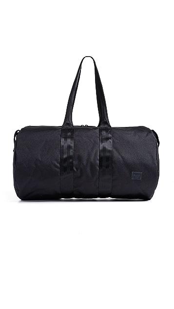 40369db55bbb Herschel Supply Co. Cordura Hayward Duffel Bag