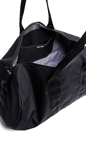Herschel Supply Co. Cordura Hayward Duffel Bag