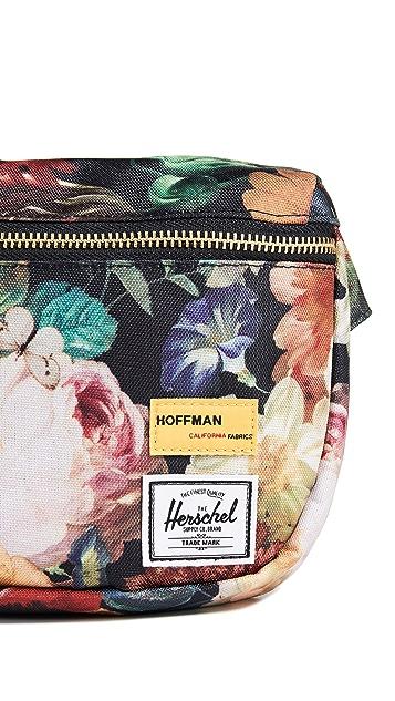 Herschel Supply Co. Classics Fifteen Hip Pack x Hoffman
