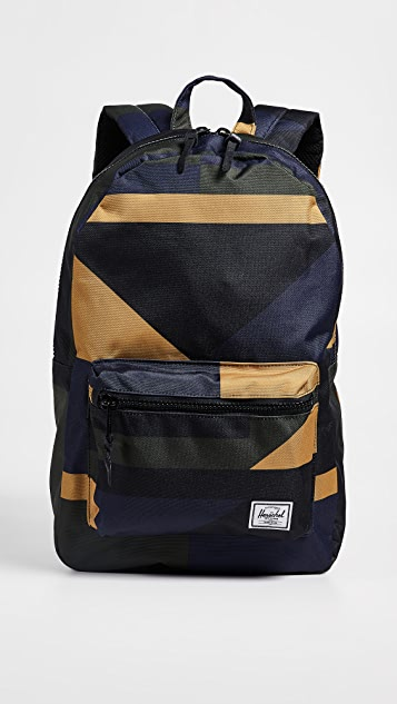 400207564b Herschel Supply Co. Classics Settlement Backpack