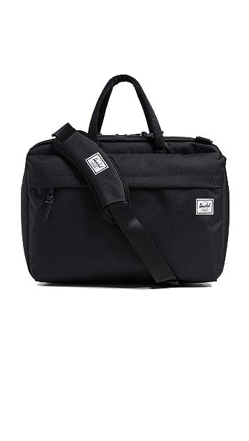 Herschel Supply Co. Classics Sanford Briefcase