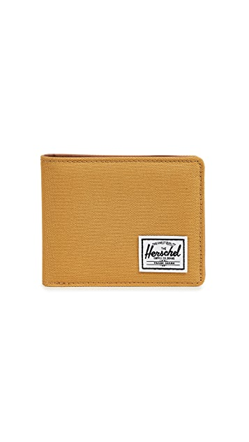 Herschel Supply Co. Hank Bifold Wallet