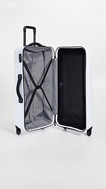 Herschel Supply Co. Trade Large Suitcase