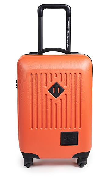 Herschel Supply Co. Trade Carry On Suitcase