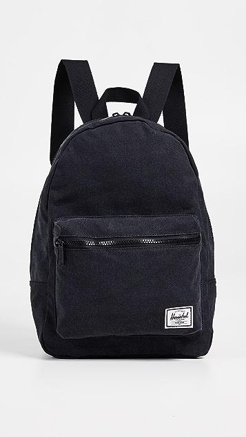 Herschel Supply Co. Повседневный рюкзак Grove X-Small из холщовой ткани