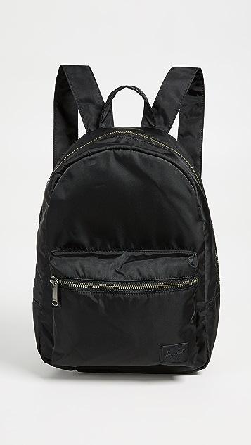 Herschel Supply Co. Flight Satin Grove X Small Backpack  8a3aa899f7c8b