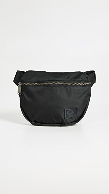 Herschel Supply Co. Flight Satin Fifteen Fanny Pack