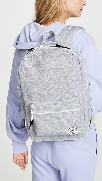 Herschel Supply Co. Объемный рюкзак Settlement среднего размера