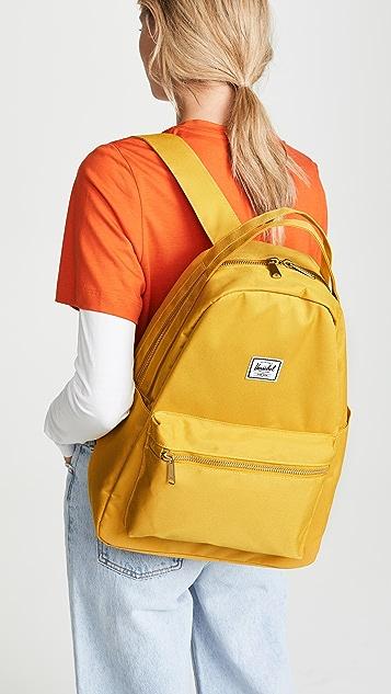 Herschel Supply Co. Рюкзак среднего размера Nova