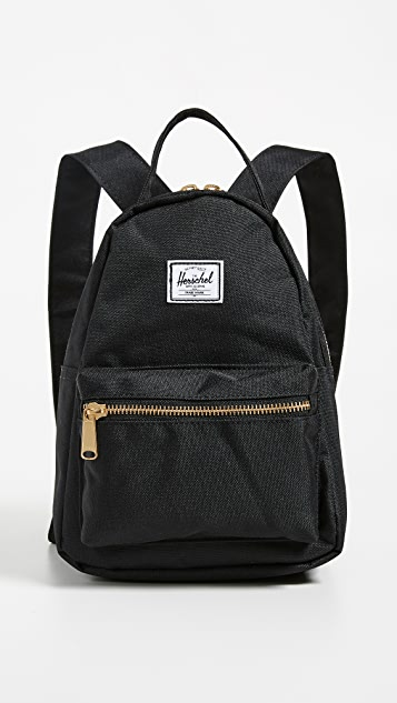 0748e00a8190 Herschel Supply Co. Nova Mini Backpack